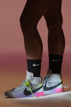 Nike x Virgil Abloh x Serena Williams: The Queen Collection