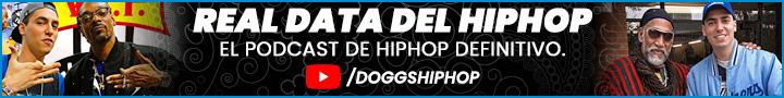 Real Data del Hiphop, el Podcast de Hiphop definitivo