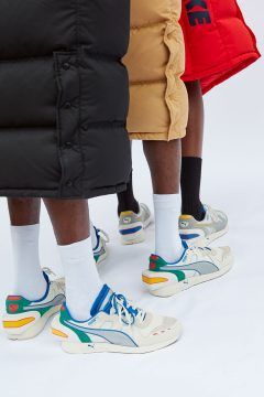 PUMA x Ader Error - collab official lookbook