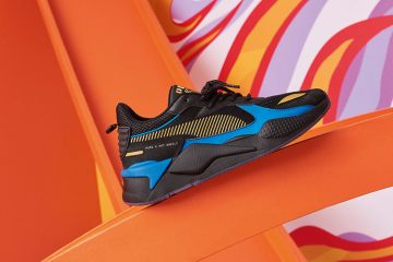 PUMA x Hot Wheels - Disponible en Argentina