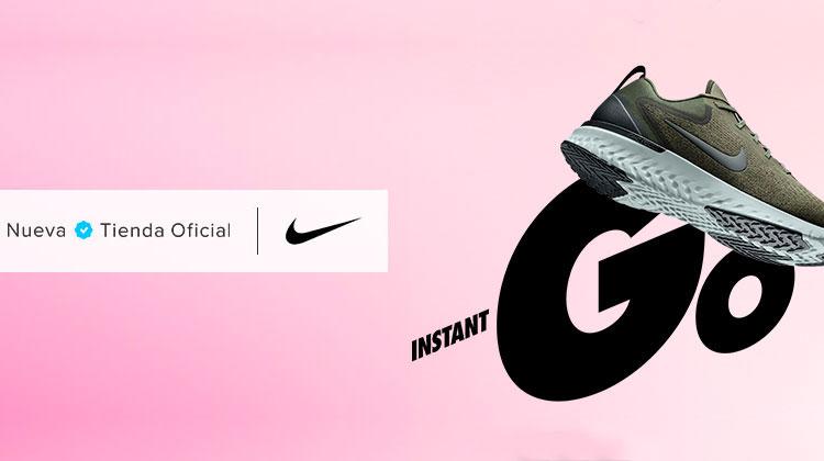 trolebús violento morir  Nike ya tiene Tienda Online en Argentina! | SneakerHead Argentina