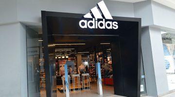 Tiendas, outlets y locales de adidas en Argentina