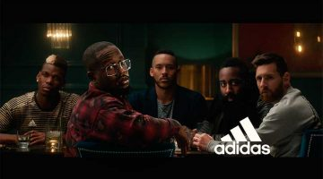 Calling all creators - adidas