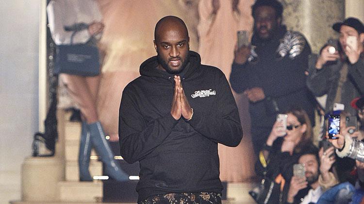 Virgil Abloh es el nuevo director creativo de Louis Vuitton Menswear