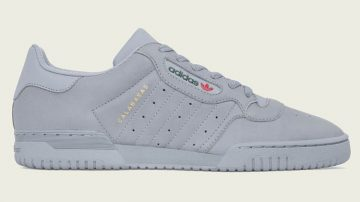 adidas Yeezy Powerphase Calabasas - Gris