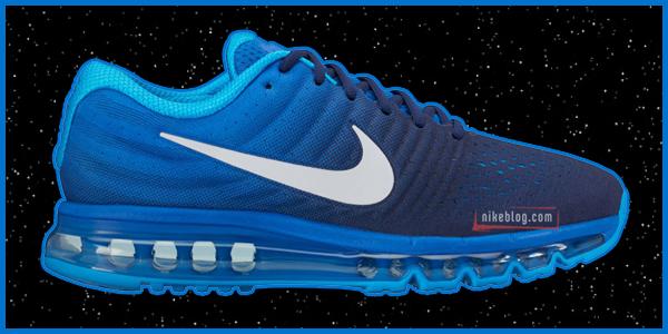 circulación Visión retirada  las Nike air max 2017 ya son una realidad | SneakerHead Argentina