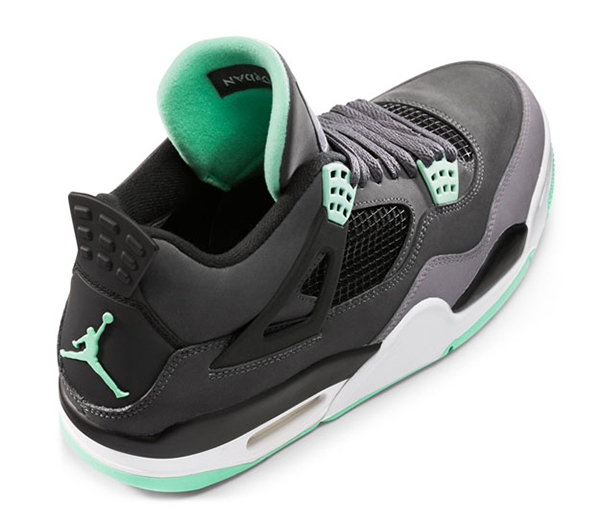 Air-Jordan-4-GREEN-GLOW-aerea