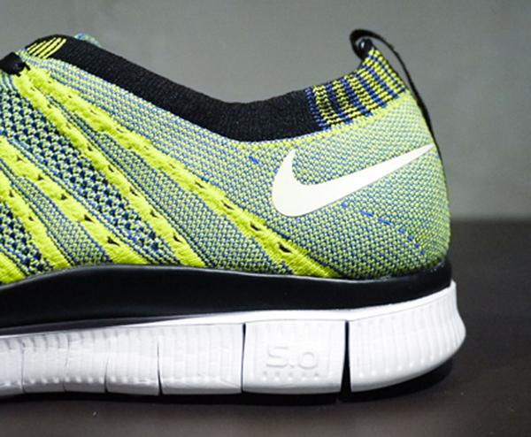 Nike-Free-Flyknit-verde-talon