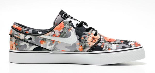 Nike-SB-Stefan-Janoski-MANDARIN-DIGI-FLORAL-lateral