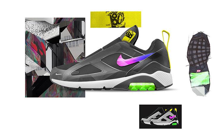PARIS - Concept - Nike On Air