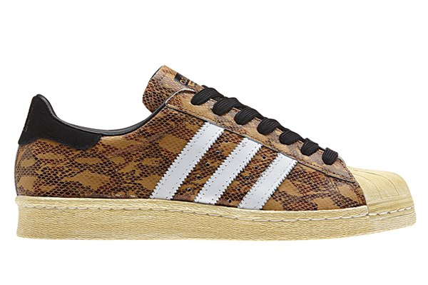 adidas-Originals-Snake-Skin-B-Ball-Pack-Superstar-marron-lateral