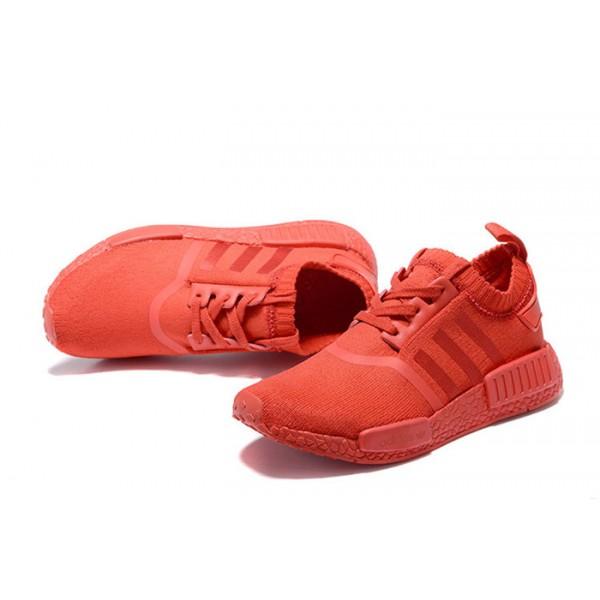 adidas-men-originals-nmd-runner-prim-red-sneakersrunning-shoes-for-sale