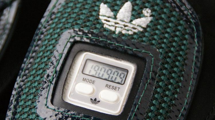 Adidas Micropacer pedómetro