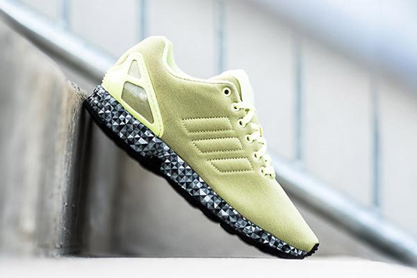 Chequeá la nueva línea de Adidas