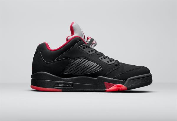 "Air Jordan V Low ""Alternate"""