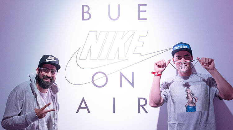 Air Max Day Argentina 2018 - ALe! PLUZ & Pablo Carte