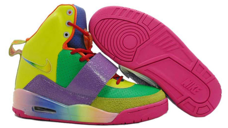 "Air Yeezy ""Kanye West de South Park"""