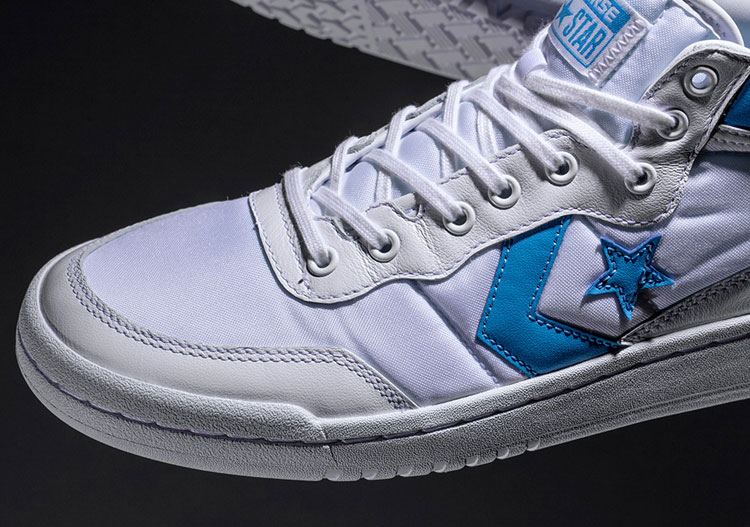 Air Jordan x Converse Pack - Converse Fastbreak Low