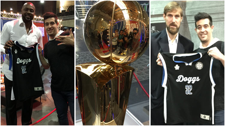 NBA Business Summit, Buenos Aires 2017