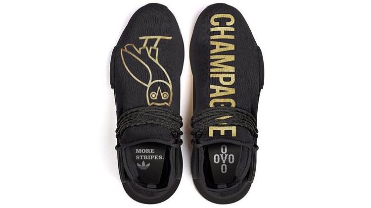 Adidas HU - Drake x OVO