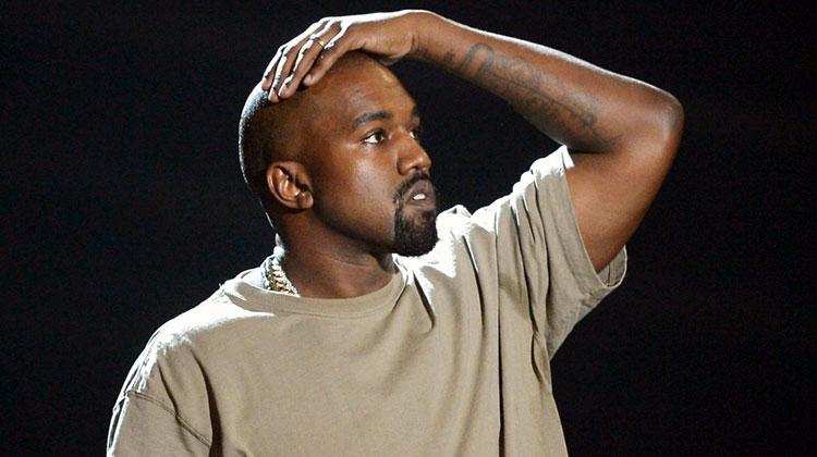 Kanye West pide disculpas a Nike