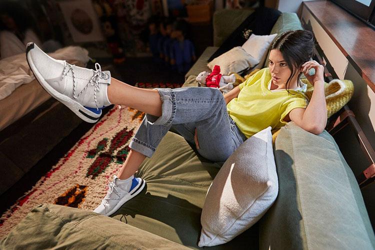 Kendall Jenner - adidas Originals