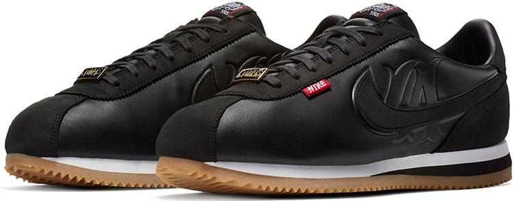 "Nike Cortez x Mister Cartoon LA ""black"""