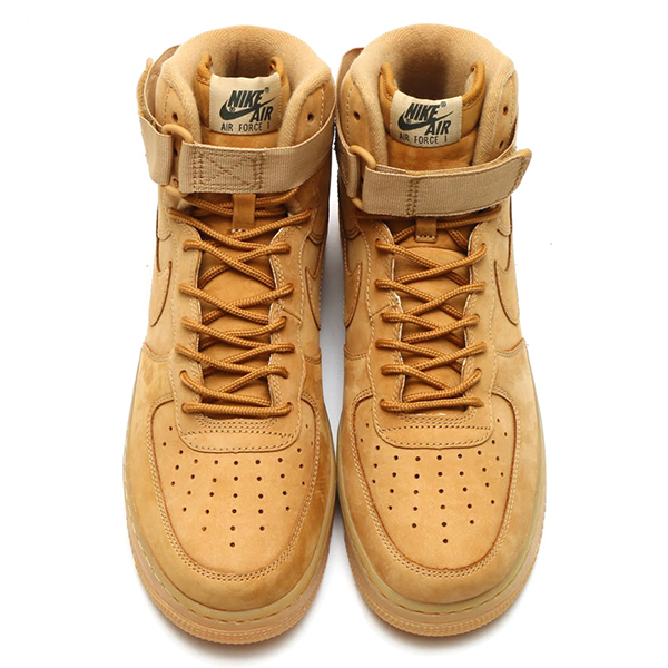 low priced 3ac81 17022 nike-air-force-1-high-flax-9 ...