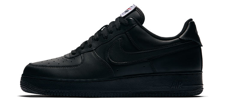 "Nike Air Force 1 ""Swoosh Pack"" Argentina"
