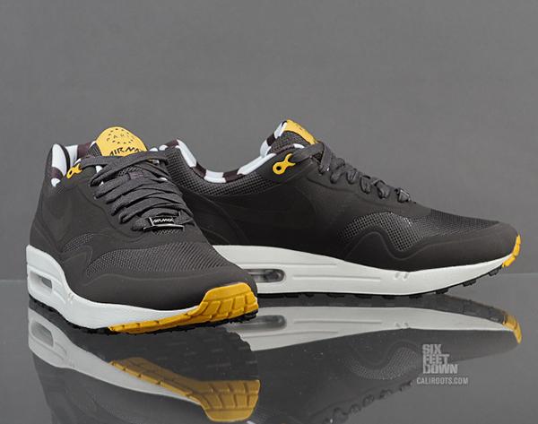 photos officielles 8251f 02f0e Nike Air Max 1 Hyperfuse Paris Qs en Argentina | SneakerHead ...