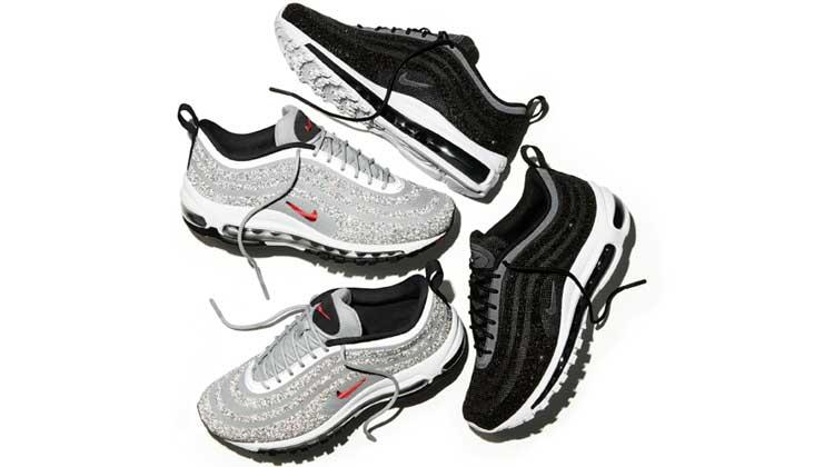 """Nike Air Max 97 """"Swarovski"""""""