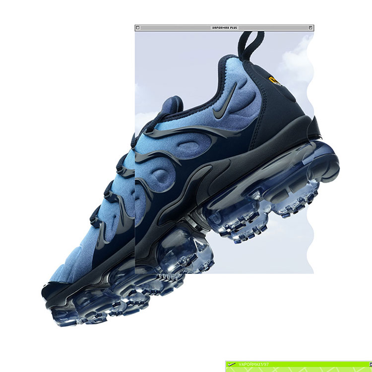 Nike Air Vapormax Plus - #AirMaxDay 2018