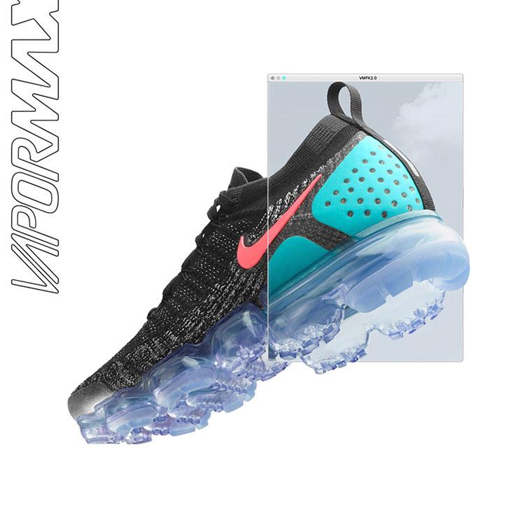 Nike Vapormax 2 - #AirMaxDay 2018