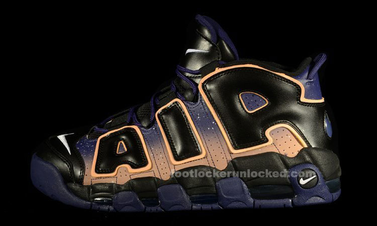 "Nike Air More Uptempo ""Dusk to Dawn"""