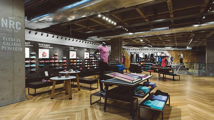 tubería ir de compras fórmula  Outlets, locales y tiendas oficiales de Nike en Argentina | SneakerHead  Argentina