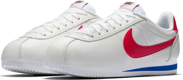 Celebrando los 45 años de Nike Cortez en el deporte, el