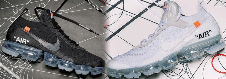 "Nike Vapormax ""Off-White"" - #AirMaxDay 2018"