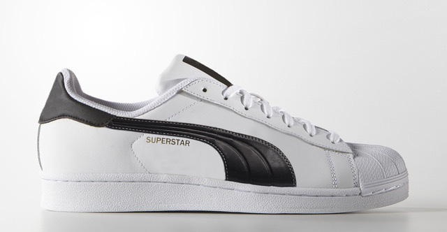 Puma Superstar