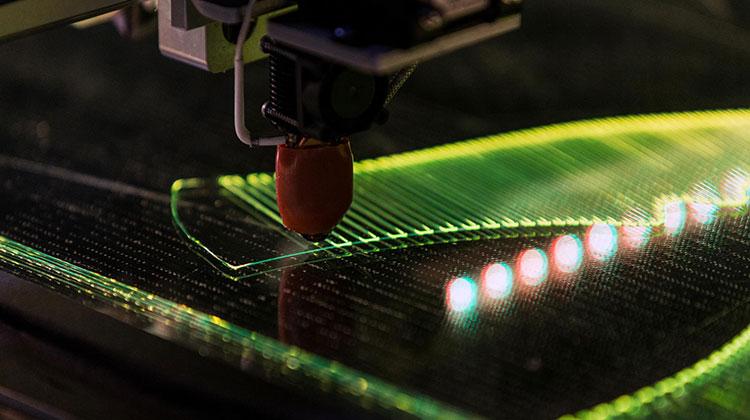 Nike presenta Flyprint, su nueva tecnología 3D