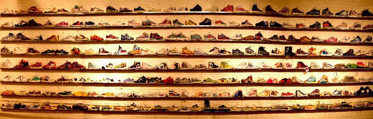 Sneaker Pimps