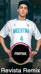 ALe! PLUZ en Revista Remix