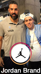 Sneakerhead Argentina para Jordan