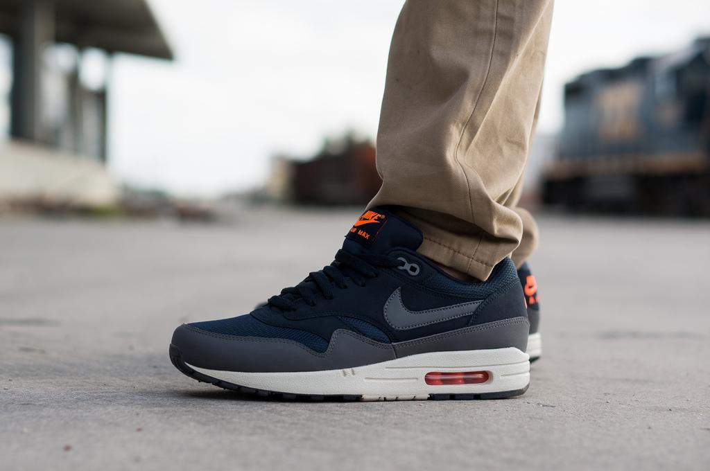 sneakerhead en una ciudad pequeña
