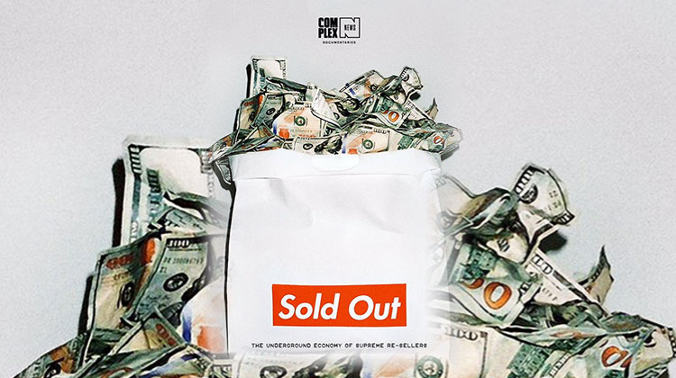 Sold Out, el documental de Supreme
