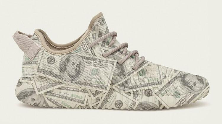 Cuál es el precio de las Yeezy en Argentina
