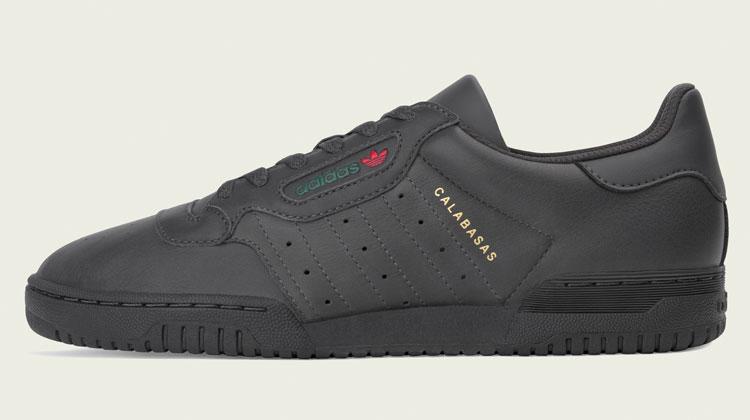 adidas Yeezy Powerphase Calabasas - Negro