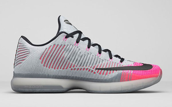 "Nike Kobe 10 Elite ""Mambacurial"""